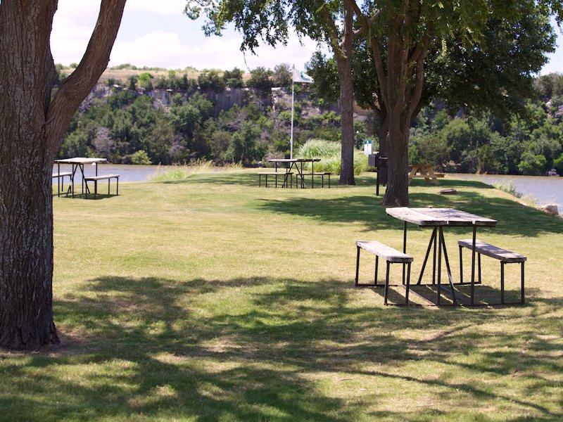 Photo of Marina Point park