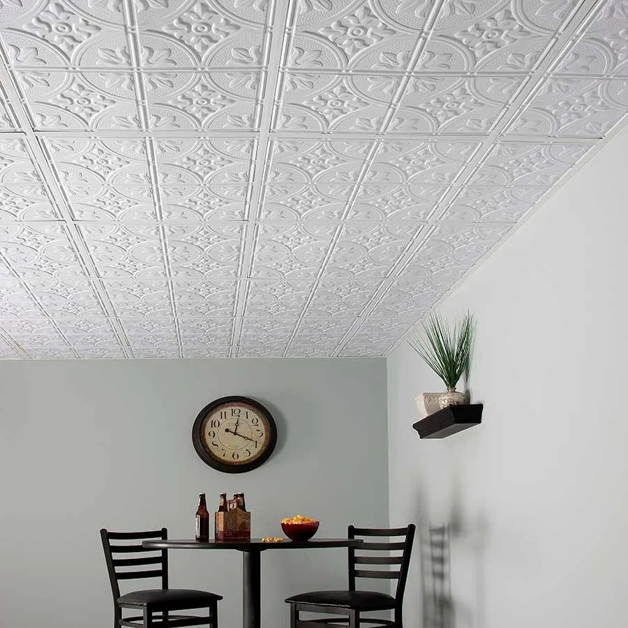 genesis antique ceiling tiles