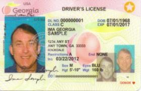 Limited Term DL/IDs | Georgia Department of Driver Services