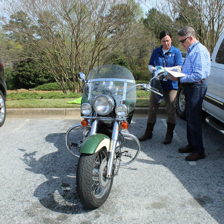 Motorcycle License | Georgia Department of Driver Services