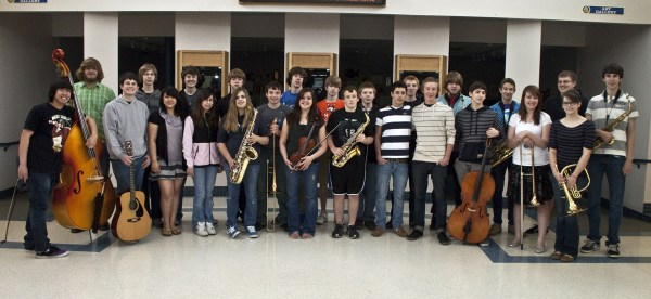 Student music performances at WSMA State were 'epic ...
