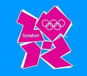 Logotipo Olimpiadas Londres 2012