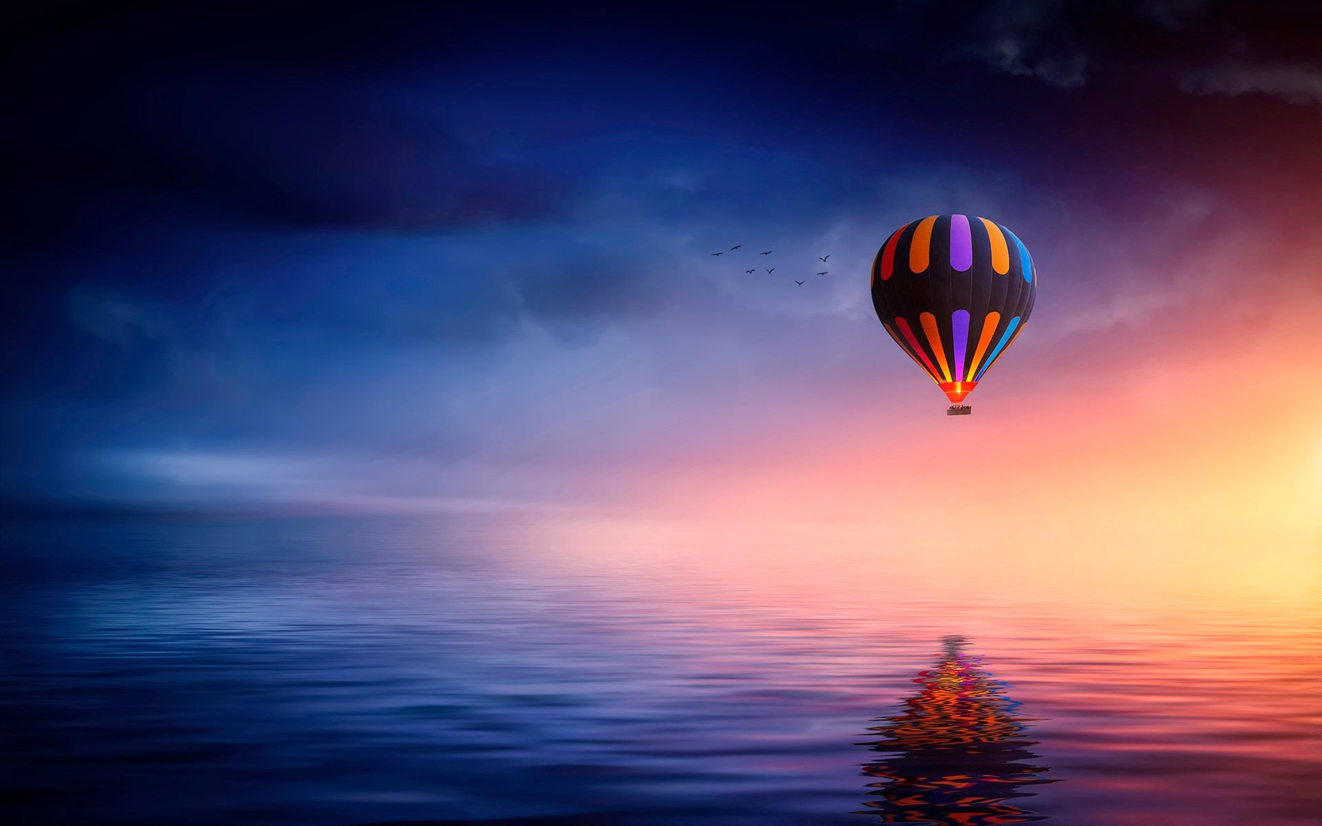 hot-air-ballon