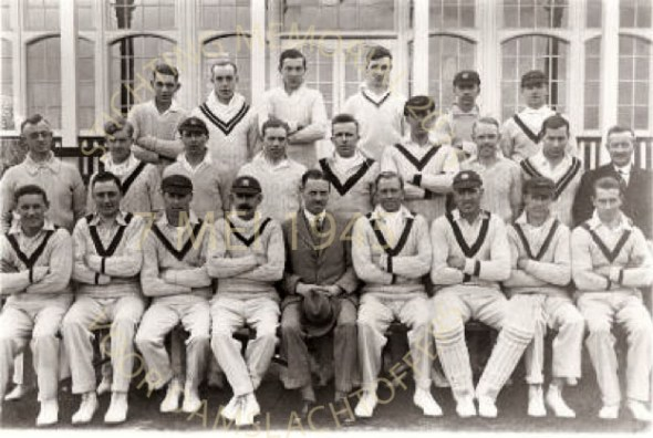 Leicester 1928