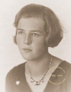 portret, bron Aggi van Lieshoutwww