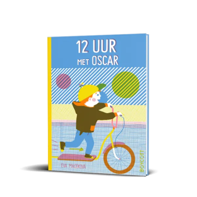 boycott eva macekova 12 uur met oscar kinderboek