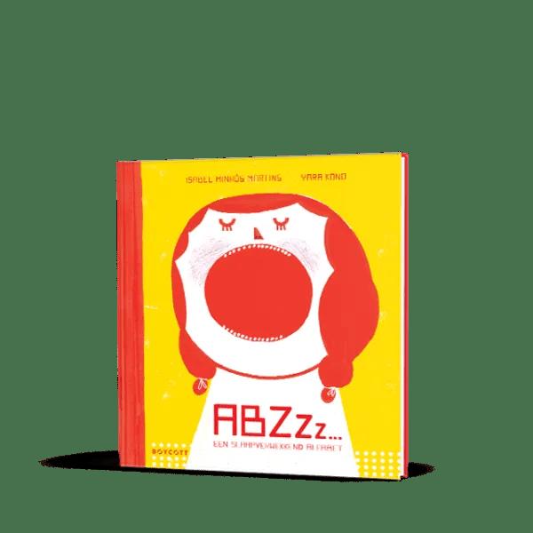 Boycott Books ABZzz...