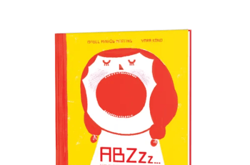 ABZzz… een slaapverwekkend alfabet