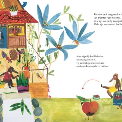 boycott books boek kinderboek