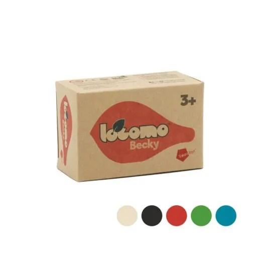 locomo taksa toys becky