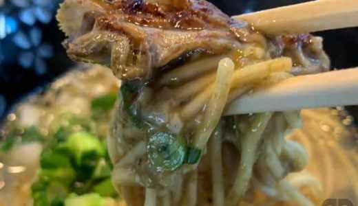 「平成最後の年越しそば☆目指せ!セカウマ牡蠣らーめんズ」の会に参加し、スープ(味)と食べ方の研究をしました♪