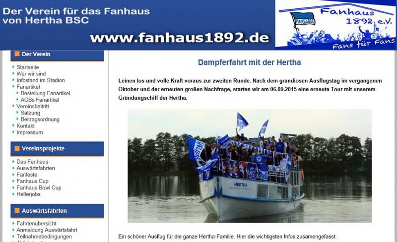 fanhaus
