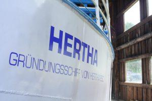 Hertha Bug