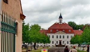 Neustadt Dosse Gestuet