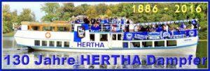 HERTHA-DAMPFER.DE
