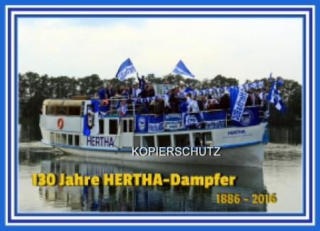 Hertha Fanliner