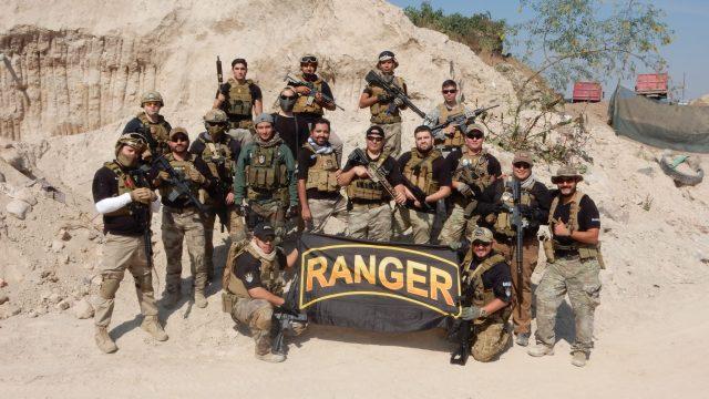 Rangers GDL