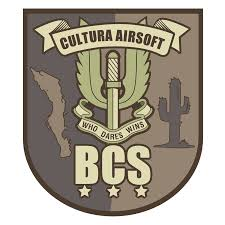 Airsoft en Baja California Sur