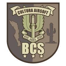 Airsoft en Baja California Sur