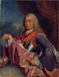 Image result for portuguese king de jose