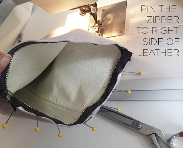 DIY BERLINGOT Clutch, Céline Bag, DIY Triangle Clutch   DeSmitten