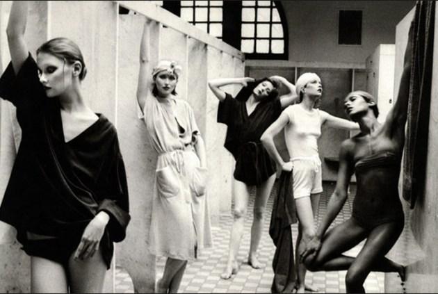 Deborah Turbeville Fashion Photographer | DeSmitten