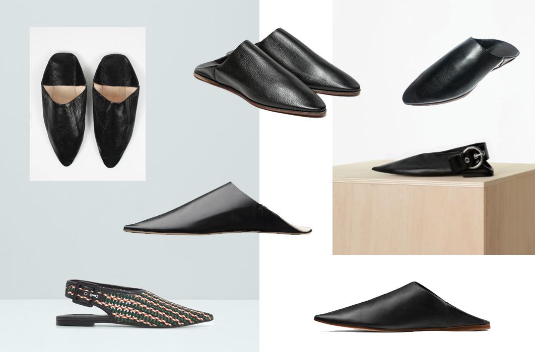 MOROCCAN-BABOUCHE-shoes-slides-slippers-celine-acne-apc-desmitten