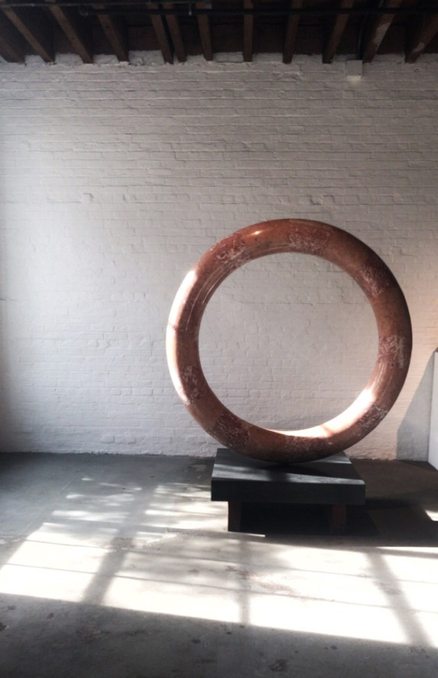 poscard-the-noguchi-museum-long-island-city-queens-desmitten