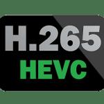 HEVC - h265