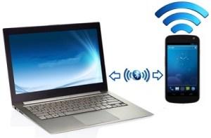 Bluetooth Tethering