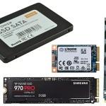 Jenis SSD