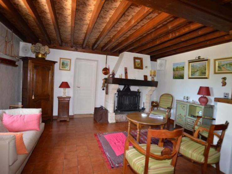 Maison 120 m² environ 5 pièces salon