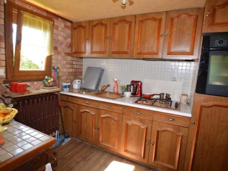 Maison 65 m² environ 3 pièces