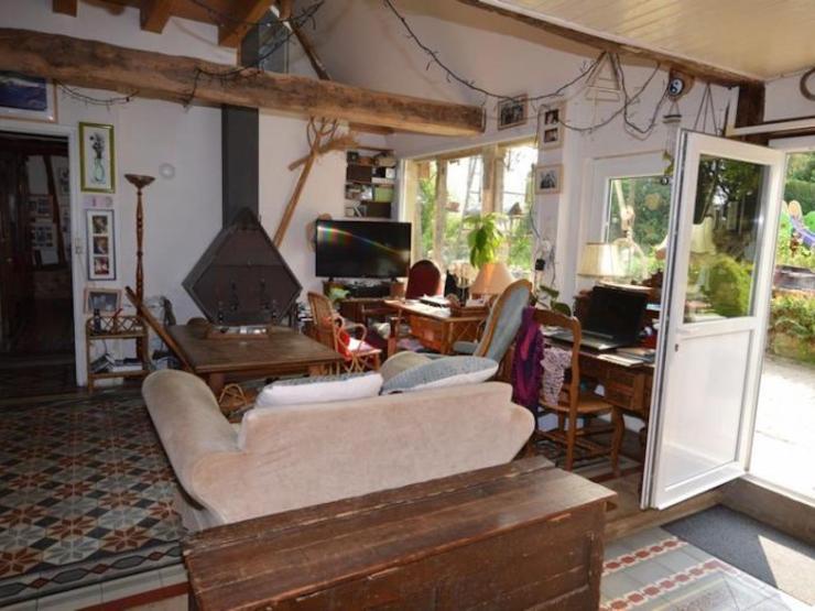 GR-586 Maison 120 m² environ 4 pièces