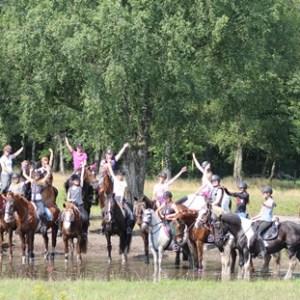 Ponykampen 2015