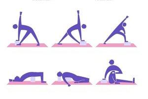 taco de yoga