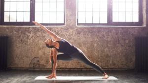 Los 38 Beneficios del yoga para la salud