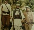Мелник 1913, четник и войници