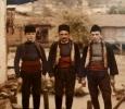 Призрен, май 1913 - Трима сърби (?!?!)