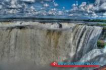 Iguazu Wasserfälle Tour