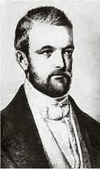 Otto von Bismarck (1847)