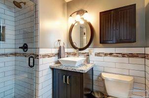 Badezimmer design 6 qm. m mit toilette +50 foto von