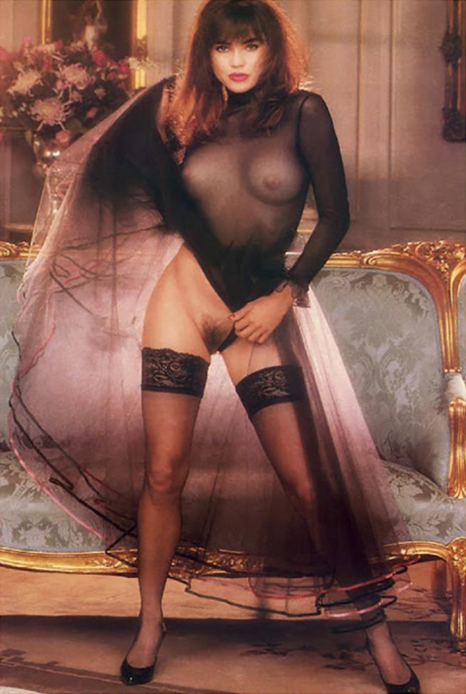 nackt Lisa Marie Presley Lisa Marie
