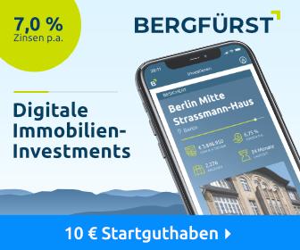BERGFÜRST Plattform