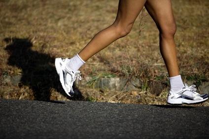 Wie können Sie sich für einen Marathon vorbereiten?