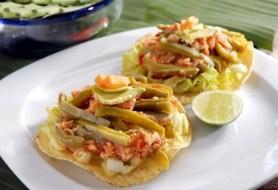 3 Gesunde Mexikanische Rezepte