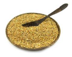 Quinoa das heilige Getreide der Inkas