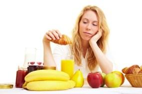 Nicht mehr müde mit einer richtigen Ernährung