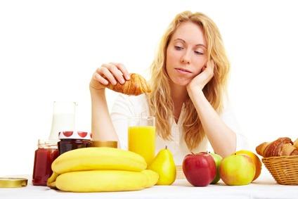 Fünf Tipps, um den Appetit zu verbessern