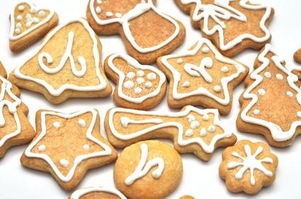 Weihnachtsrezepte ohne raffinierten Zucker